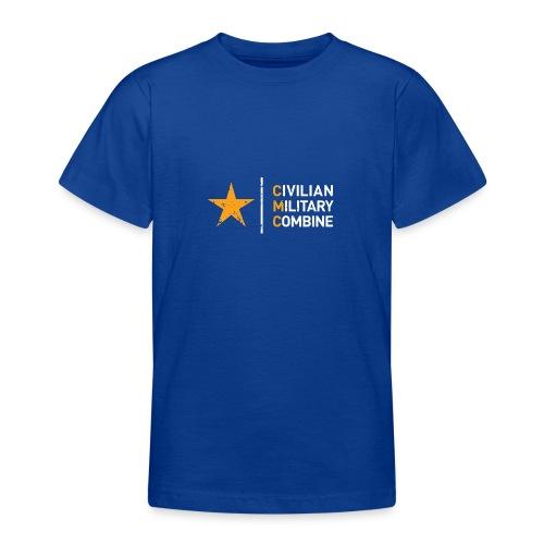 CMC Design - Teenager T-shirt