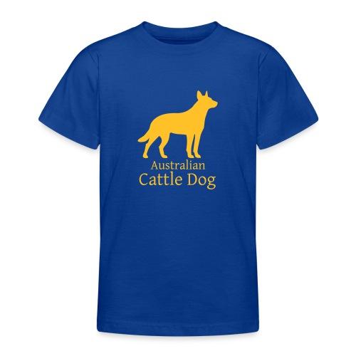 Australian Cattle Dog - Teenager T-Shirt