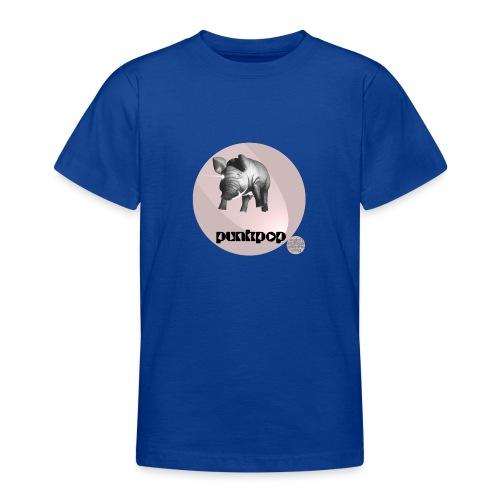 Floyds Pig PunkPop - Maglietta per ragazzi