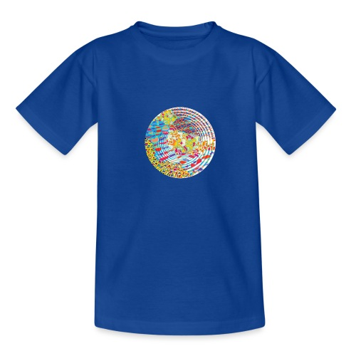 Unfold - Teenage T-Shirt