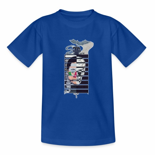 DESCEND - Teenage T-Shirt