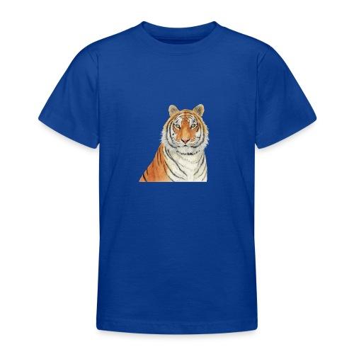 Tigre,Tiger,Wildlife,Natura,Felino - Maglietta per ragazzi