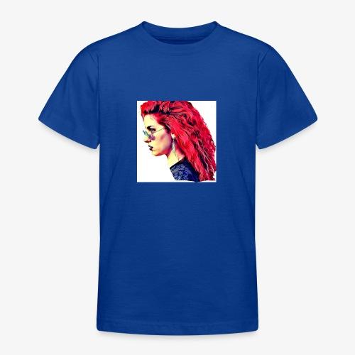 MINERVA - Camiseta adolescente