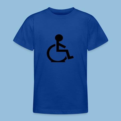 Flattyre1 - Teenager T-shirt