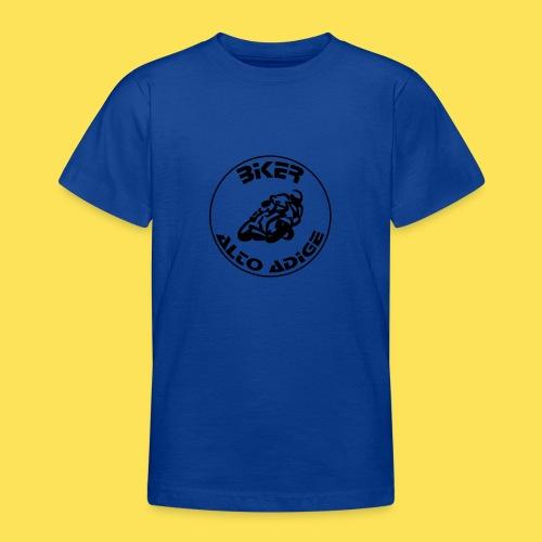 BikerAltoAdige circle logo Jacket - Maglietta per ragazzi