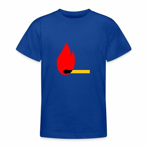 firewood - Teenager T-Shirt