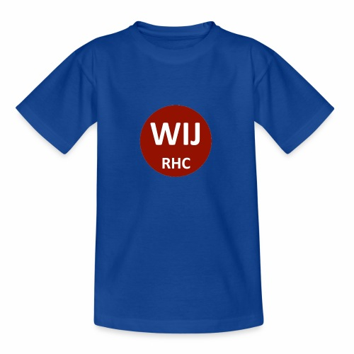 WIJ RHC - Teenager T-shirt