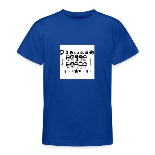PANCAKESGANG - Koszulka młodzieżowa