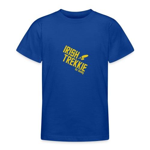 Go Boldy 2 - Teenage T-Shirt