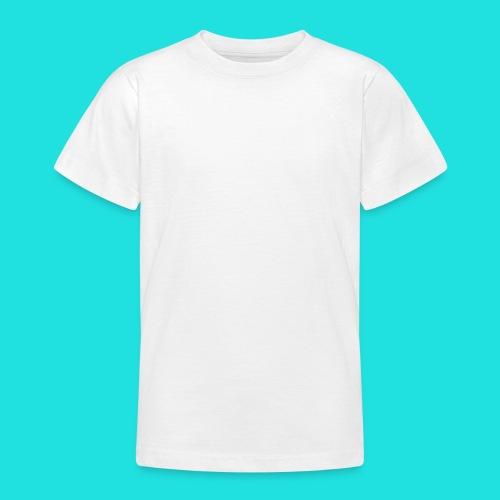 LKW-Fahrer - Teenager T-Shirt