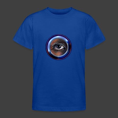 I'm Watching You - Teenage T-Shirt