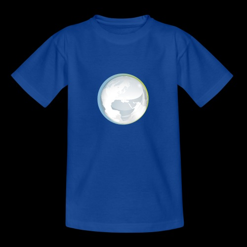 PTS logo new15 beeldmerkS png - Teenage T-Shirt