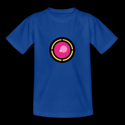 Eye of Phantom - Teenage T-Shirt