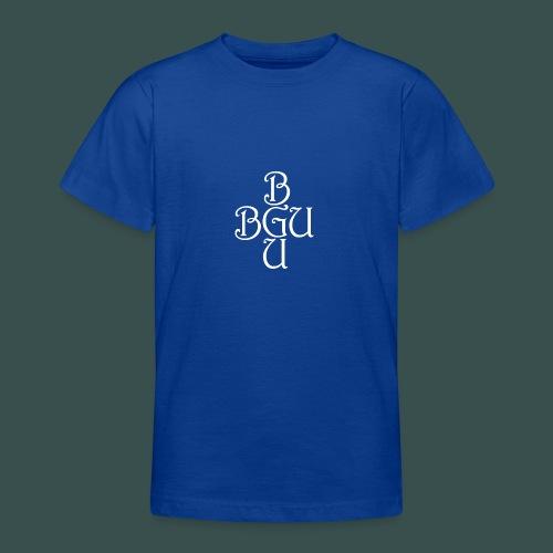 BGU - Teenager T-Shirt