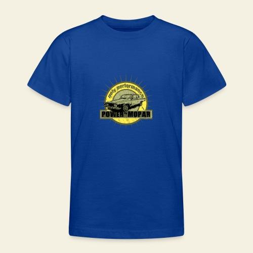 fury - Teenager-T-shirt