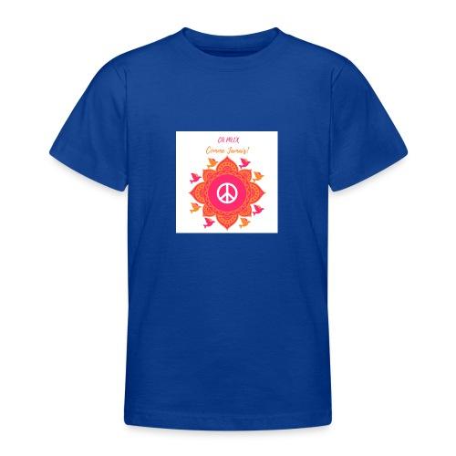 Ca paix comme jamais! - T-shirt Ado