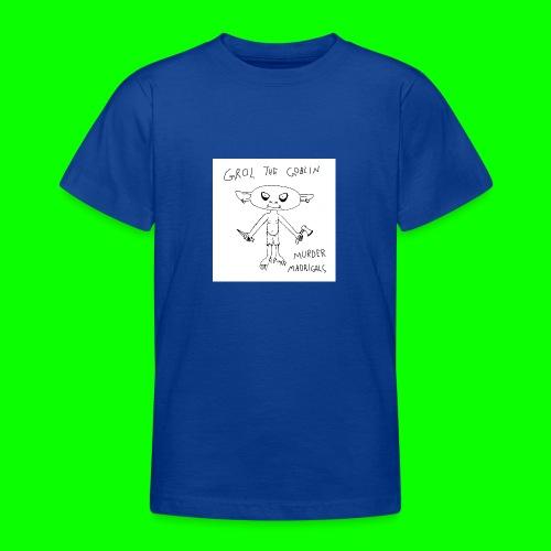 Murder Madrigals - Teenage T-Shirt