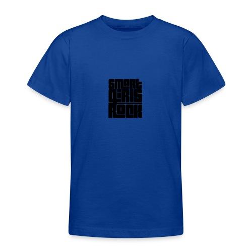 Smart Girls Rock, Geschenkidee - Teenager T-Shirt