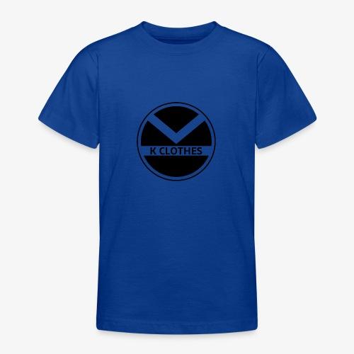 |K·CLOTHES| ORIGINAL SERIES - Camiseta adolescente