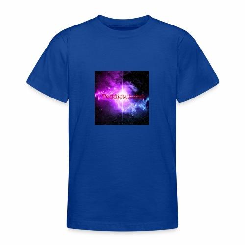 TTHD - Teenage T-Shirt