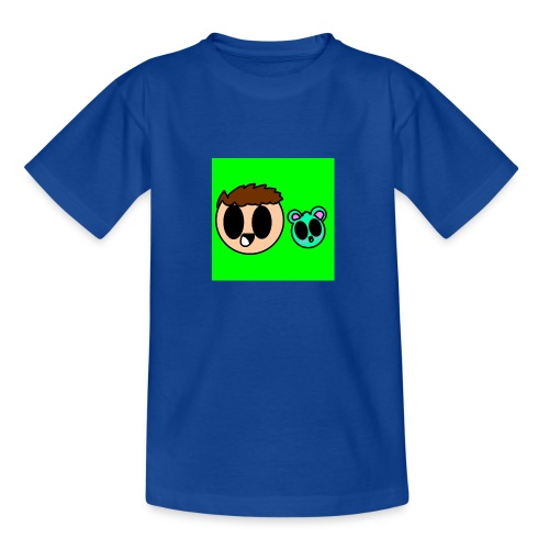 Zackary - Teenage T-Shirt