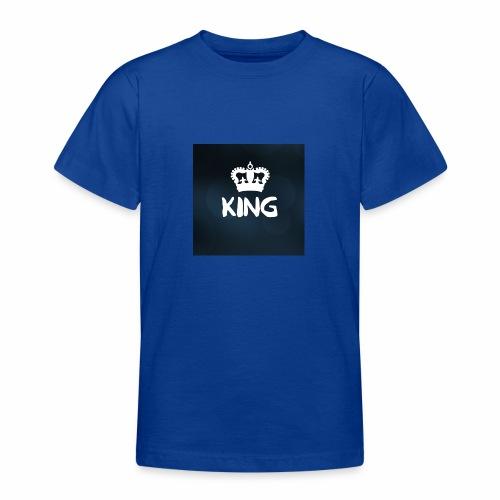Männer King - Teenager T-Shirt