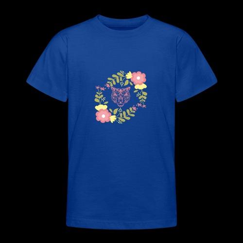 Tee-shirt TIGRE - T-shirt Ado