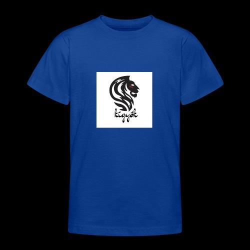 Kigyók❤️❤️❤️ - Teenager T-Shirt