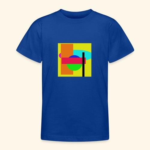 Pop-art71 - Maglietta per ragazzi