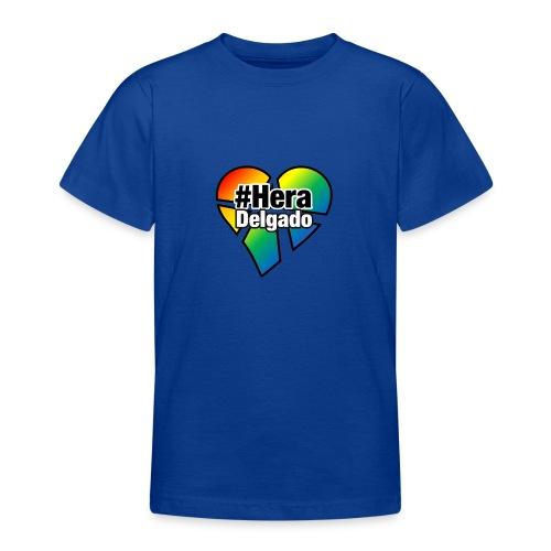 #HeraDelgado - Teenager T-Shirt