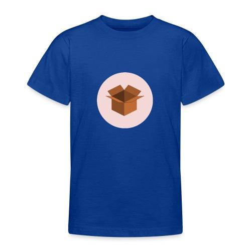 Box - Teenager T-Shirt