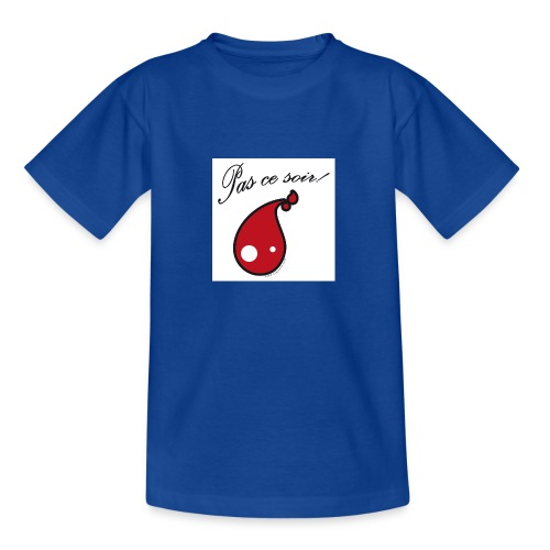 sang1 - T-shirt Ado