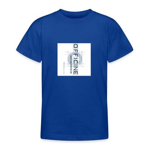 insegna-jpg - Maglietta per ragazzi