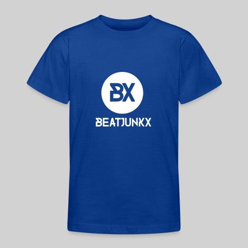 BEATJUNKX Mega Tank Fan - Teenage T-Shirt