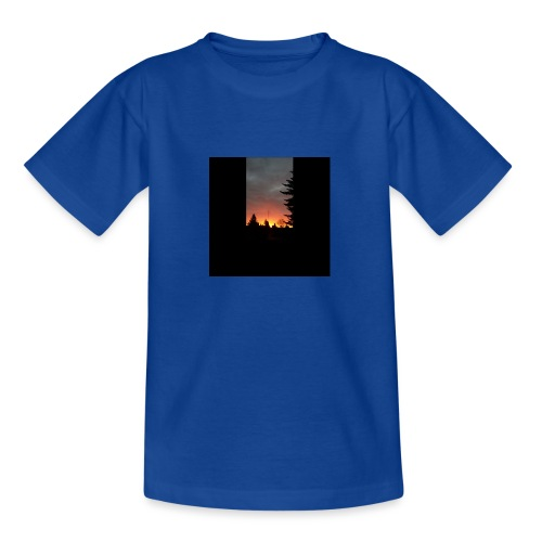 Morgenrotdrama Small Short - Teenager T-Shirt