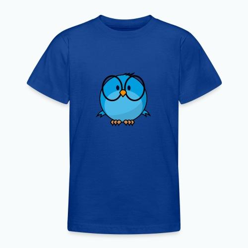 Birdie Bob - Appelsin - T-shirt tonåring
