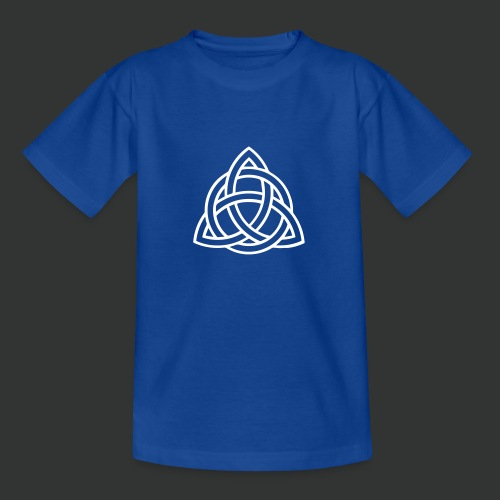 Celtic Knot — Celtic Circle - Teenage T-Shirt