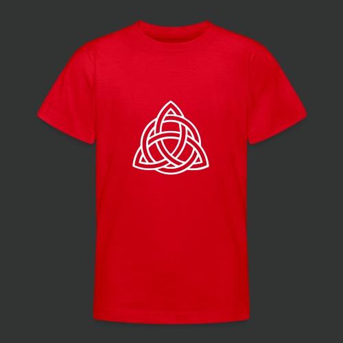 Celtic Knot — Celtic Circle - Teenage T-Shirt