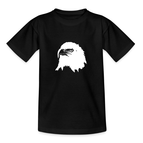 Steinadler - Teenager T-Shirt