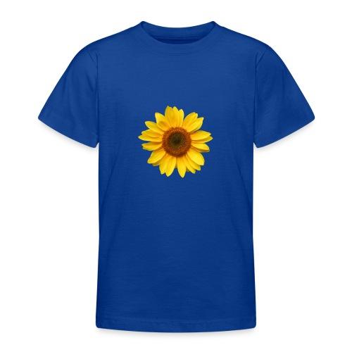 Du bist der Sonnenschein! - Teenager T-Shirt