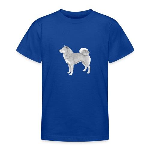 shiba inu - Teenager-T-shirt