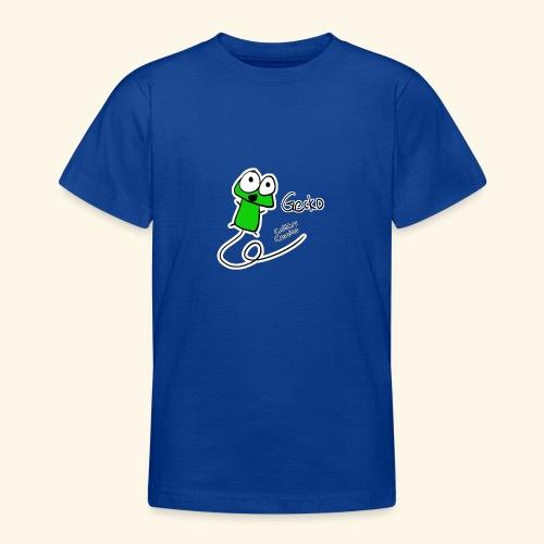 Gecko! - Teenager T-Shirt