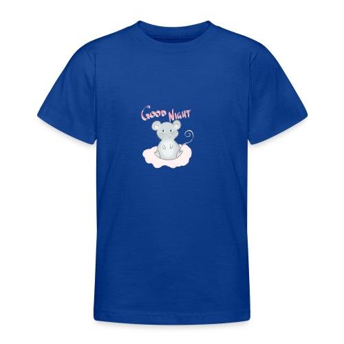 Maus - Teenager T-Shirt