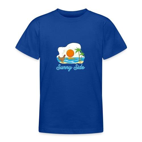 Sunny side - Maglietta per ragazzi