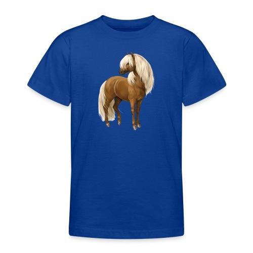 Pony Hengst - Teenager T-Shirt