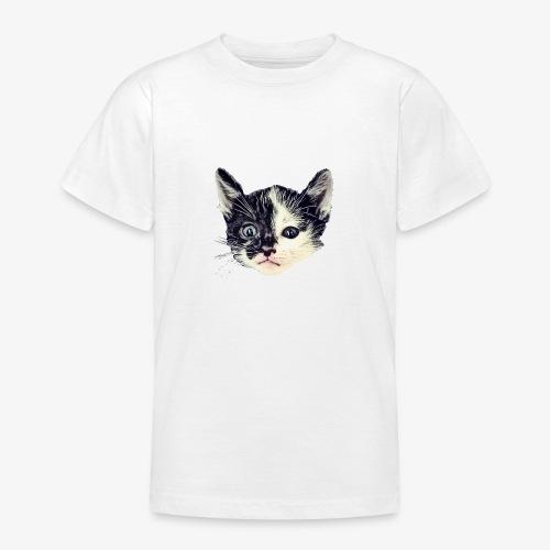 Double sided - Teenage T-Shirt