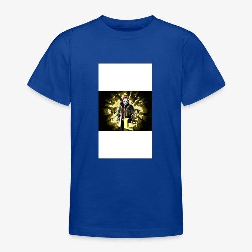 478052BD DFF5 4001 B483 B950311E69AB - Teenage T-Shirt