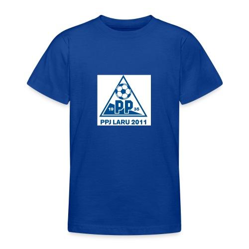 PPJ Laru 2011 - Nuorten t-paita