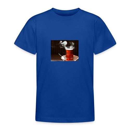 Cay geht einfach überall - Teenager T-Shirt
