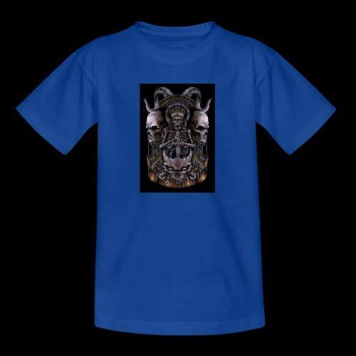 OMG 52CDX - Teenager T-Shirt